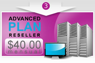 Plan Advanced Reseller